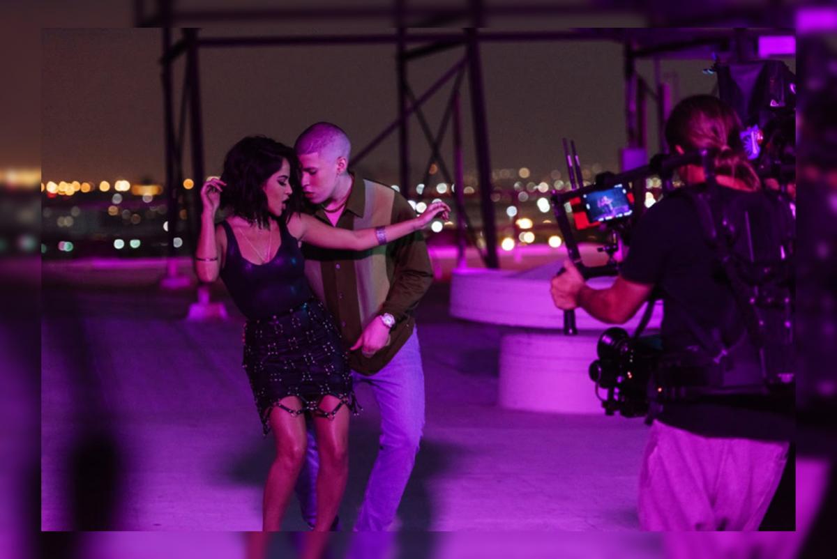 "Becky G y Bad Bunny líderes en España con: ""Mayores"" | Reggaeton Rankiado |  Música urbana latina en un solo sitio"