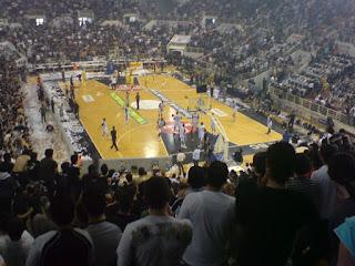 Ντέρμπι από τα παλιά σήμερα για το κύπελλο Ελλάδας στο μπάσκετ