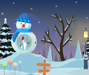 Games4Escape Little Snowm…