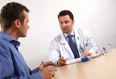 6 Tips Menjaga Kesehatan Pria