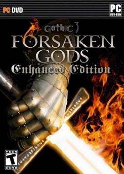 Download – Gothic 3: Forsaken Gods Enhanced Edition