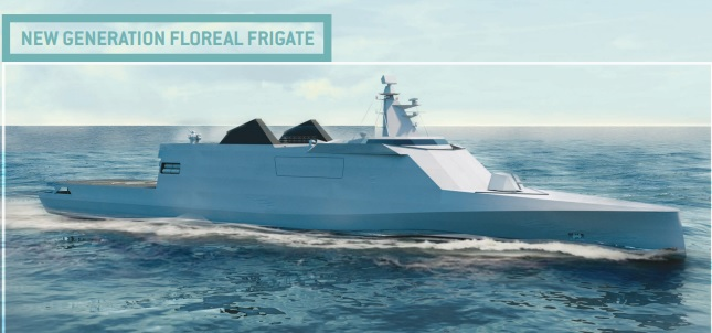 The Philippine Navy S Frigate Acquisition Program Finally