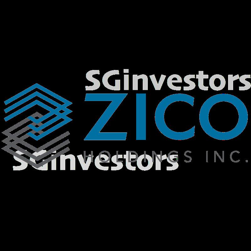 ZICO HOLDINGS INC. (SGX:40W) @ SGinvestors.io