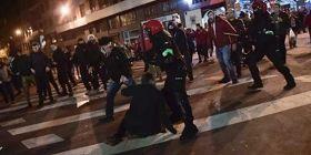 Ισπανία: Νεκρός αστυνομικός σε επεισόδια με Ρώσους χούλιγκαν στο Μπιλμπάο [βίντεο]