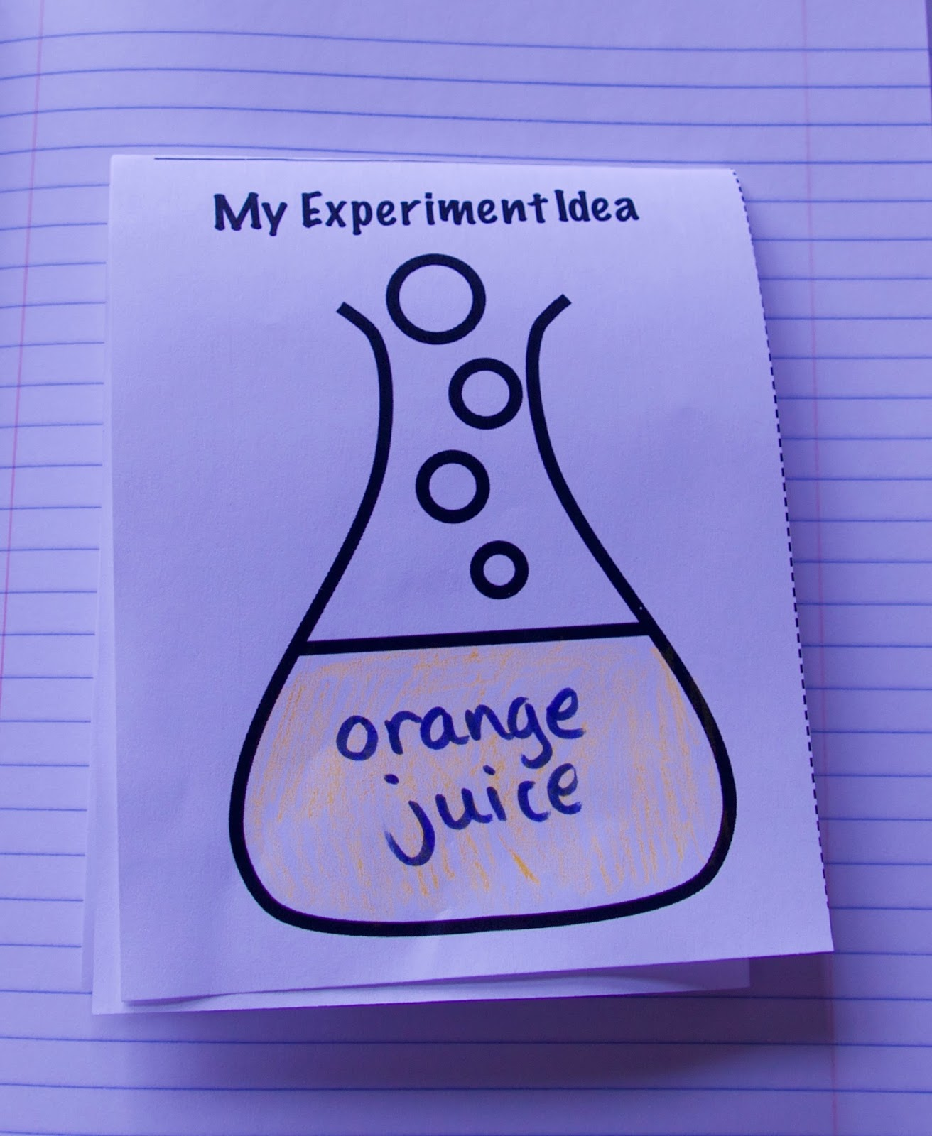 Teaching Science With Lynda Fun Experiment With Kool Aid