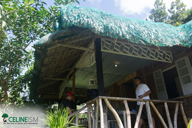 s.e.a.'s kitchen