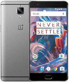 Flash LineageOS 14.1 Nougat On OnePlus 3 / 3T