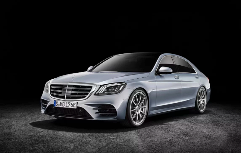 2019 Mercedes-Benz S560e Hybrid Sedan Release Date, Price and Specs