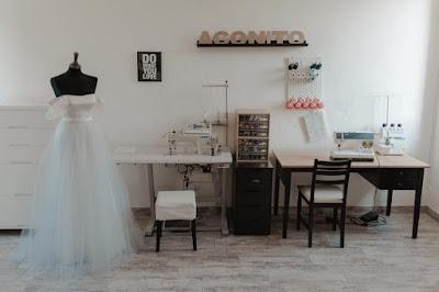 aconito spose atelier