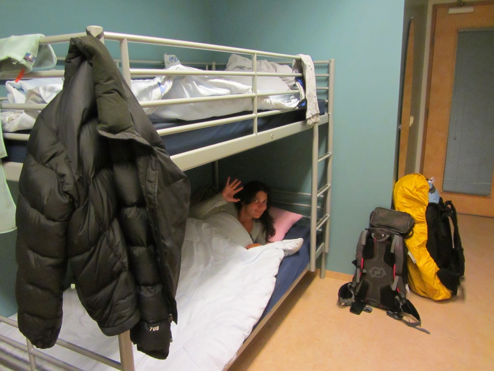 REYKJAVIK CITY HOSTEL - Onde dormir em Reykjavik | Islândia