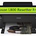 Epson L800 Resetter, How to Fix Error service required