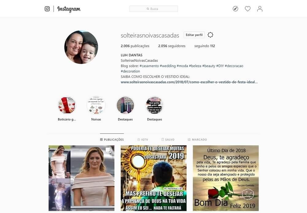 Como postar fotos no Instagram pelo computador sem usar aplicativo