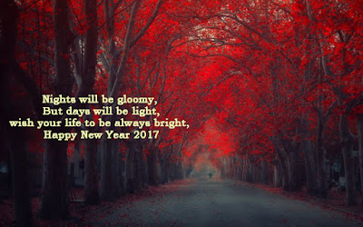 Inspirational New Year Pictures 2017