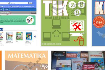 Download Gratis Buku Kurikulum 2013 Edisi Baru SD/MI, SMP/MTs