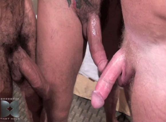 gay mature bareback