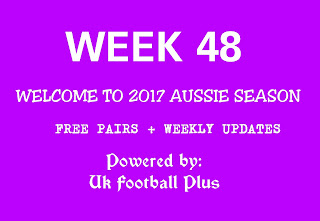 Week 48 Aussie key draws on coupon