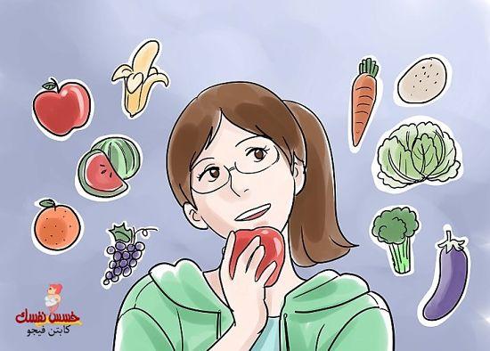 وصفات وأعشاب ونصائح لإنقاص الوزن والتنحيف