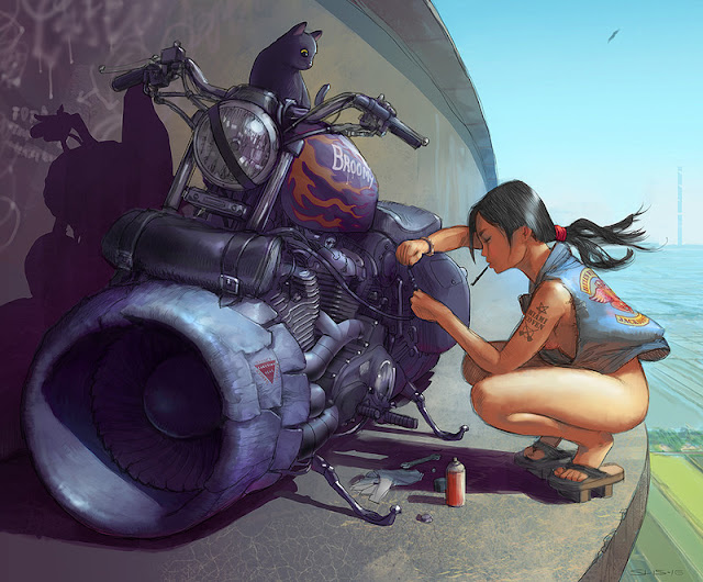 Illustration by Steven Stahlberg