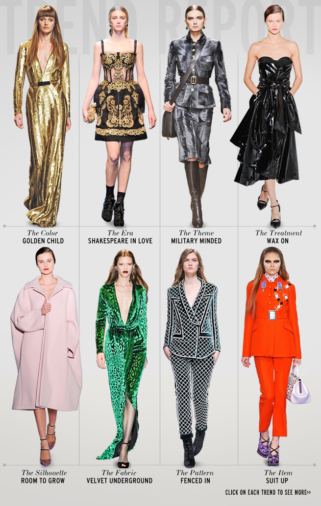 Fashion, Style and New Clothing Trends - Real Life Style