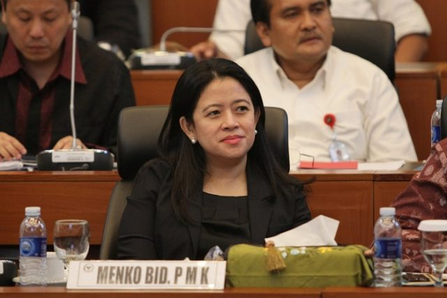 Puan Maharani Harapkan Pengesahan UU MLA Indonesia – Swiss Perkuat Pemberantasan Korupsi