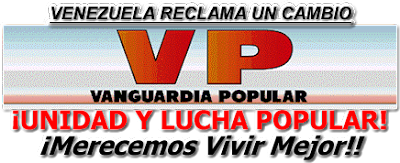 Vanguardia Popular ante el chavismo