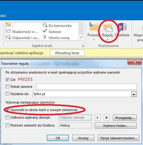 jak usunąć maila na interii