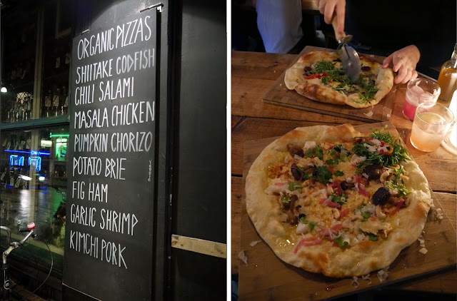 food copenhagen denmark restaurant neighbourhood pizza