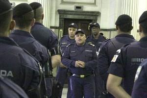 Em adequação a Lei 13.022, Guarda de carreira assume comando da Guarda Civil Municipal de Santos
