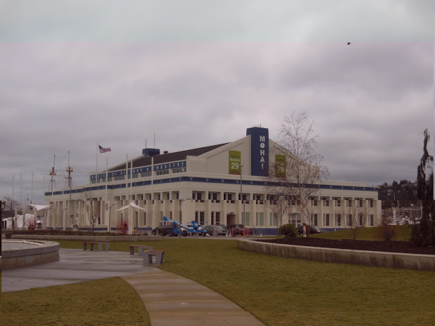 Mohai Museum Seattle