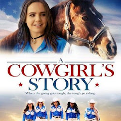 Poster A Cowgirl's Story 2017