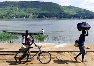 Bangui, Centrafrique, Cameroun