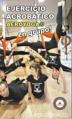 teacher training  aero yoga