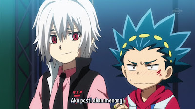 Download Beyblade Burst Episode 08 Subtitle Indonesia