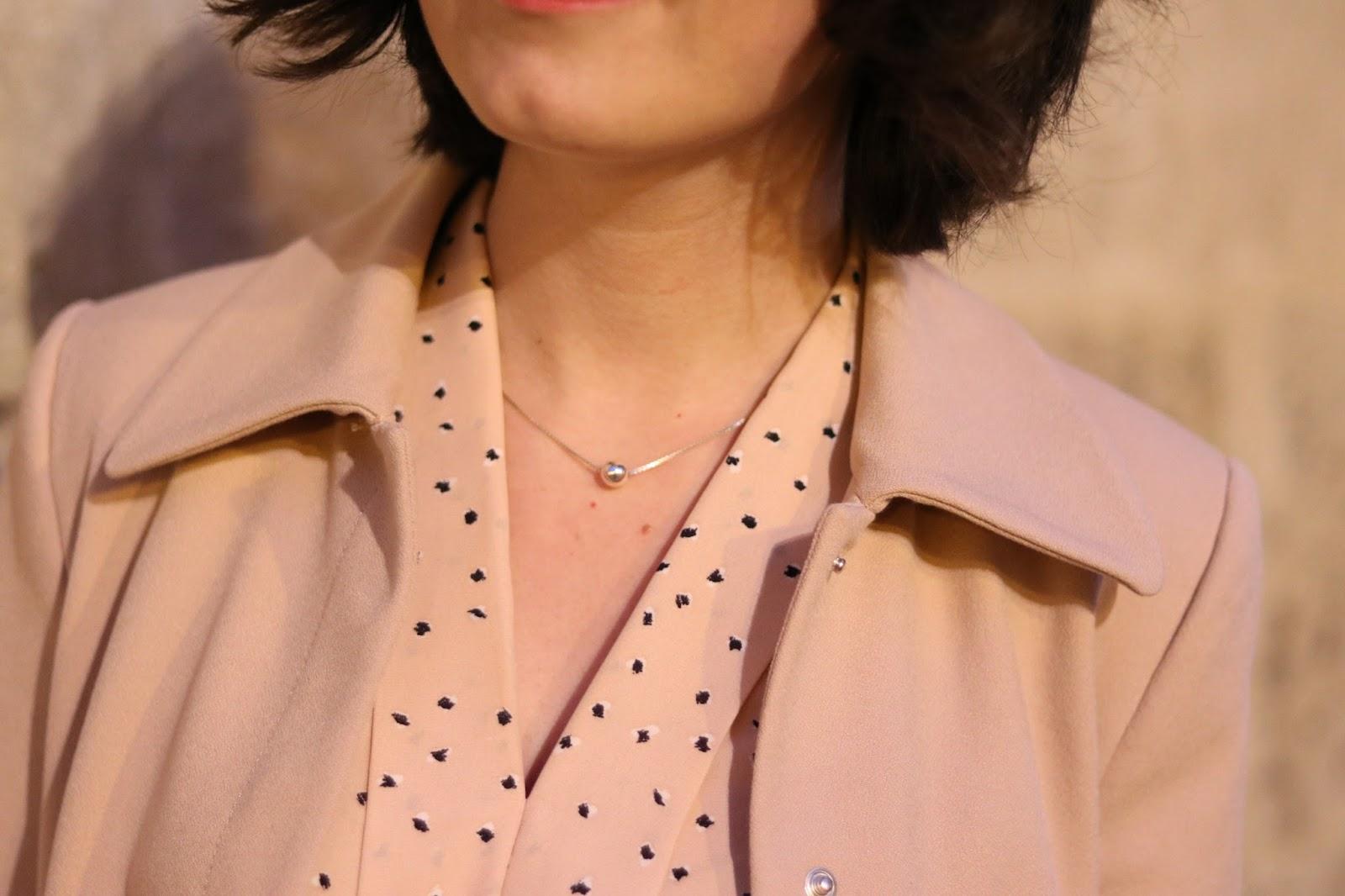 look femme mode paris la nuit rue parisienne zara primark pull&bear jean taille haute rose