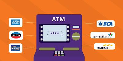 4 Bank 1 ATM, Makin Mudah Makin Praktis