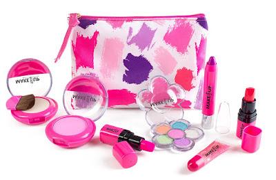 organic makeup kits for tweens