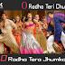 O Radha Teri Chunri / ओ राधा तेरी चुनरी / Lyrics In Hindi / Student of the Year (2012)