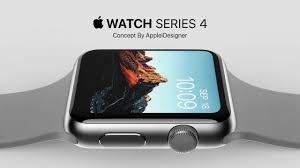 Apple Watch Series 4 and It's Features Review