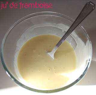 © Ju2Framboise - Quiche tomate mozza