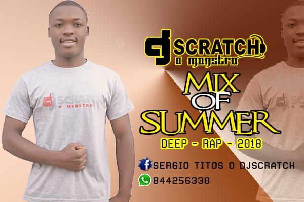 Dj Scratch - mix of summer 2018 [DOWNLOAD] - Musica
