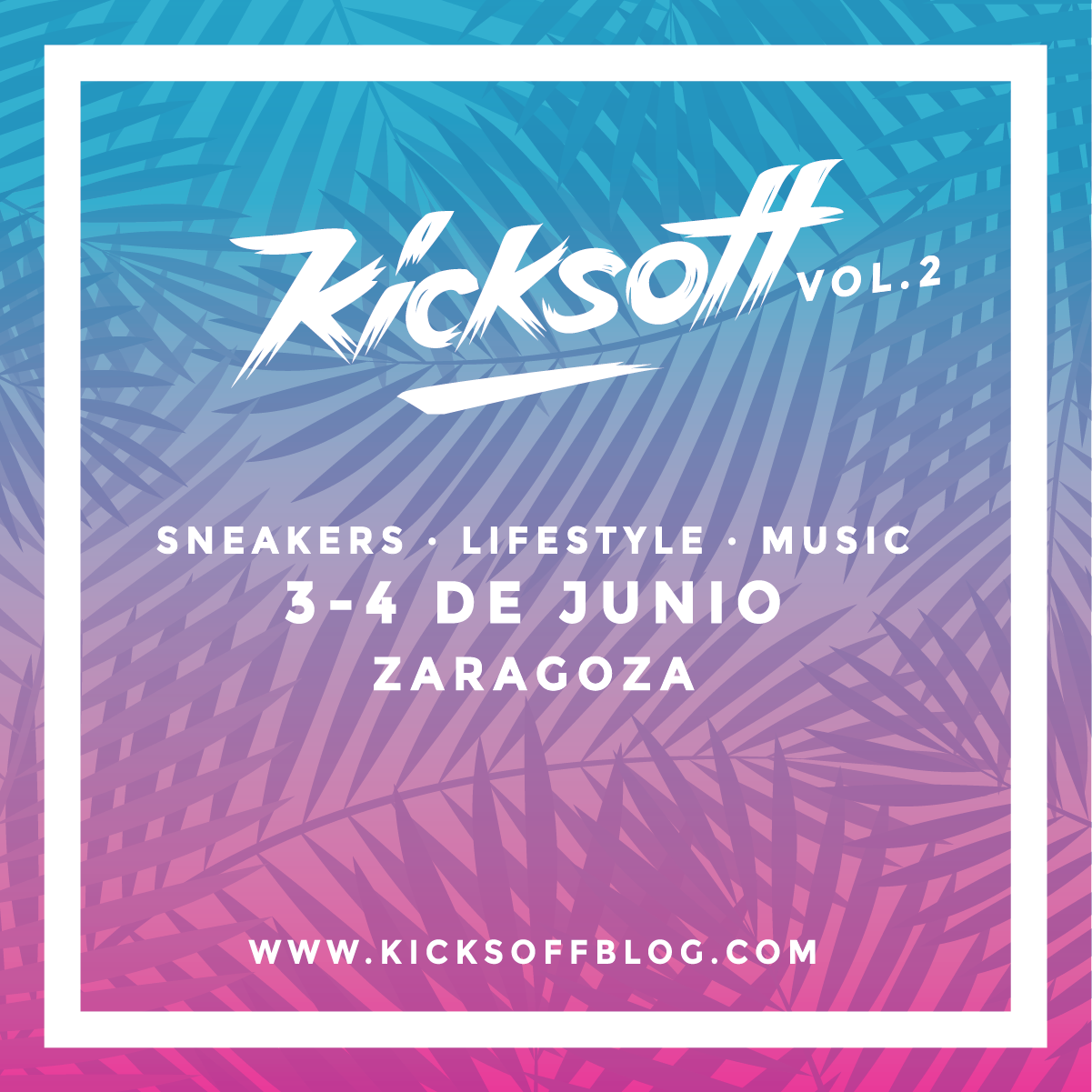 Kicks Off! The Sneaker Blog: AVANCE: KICKS OFF Vol.2 > 3