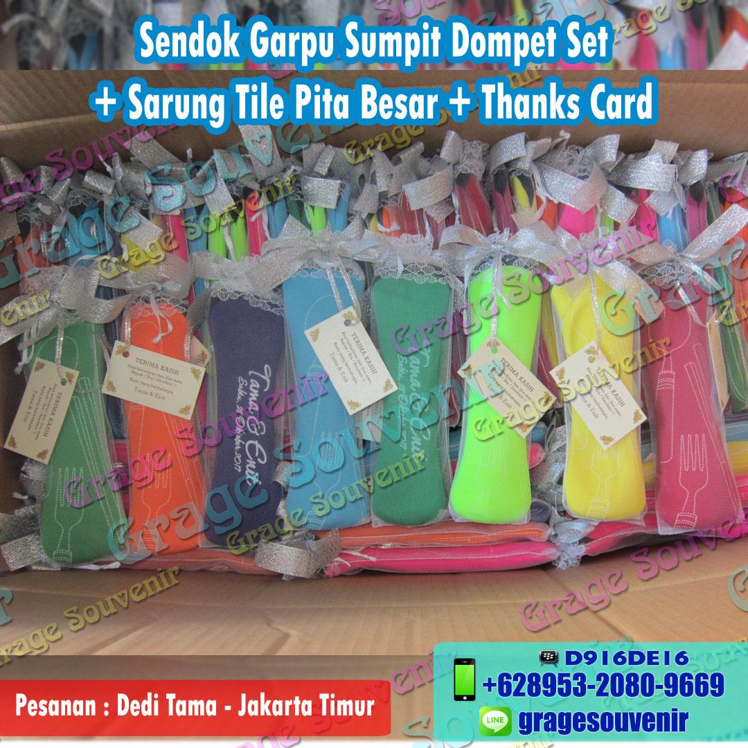 Jual Souvenir Murah di Jakarta Timur