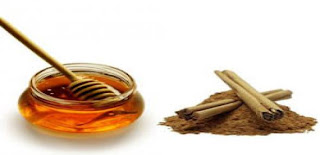 cinnamon honey diet to lose 3 kilos per week
