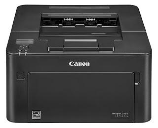 Canon imageCLASS LBP162dw Printer Driver Download
