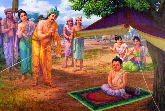 Đạo Phật Nguyên Thủy - Đường Xưa Mây Trắng - Chương 06: Bóng mát cây hồng táo - bóng mát cây hồng táo