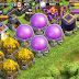 Cara Mudah Irit Pengeluaran Gold, Elixir dan Dark Elixir Clash of Clans