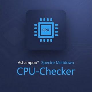 أداة, فحص, الكمبيوتر, والتأكد, من, وجود, ثغرات, أمنية, من, عدمه, Ashampoo ,Spectre ,Meltdown ,CPU ,Checker, اخر, اصدار