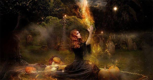 Requisitos para ser bruja Wicca