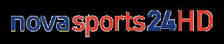 Novasports 24 HD TV frequency on Hotbird