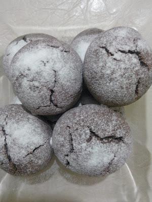 kakaolu çabuk kurabiye